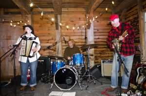 live music performance arts prince edward county maple