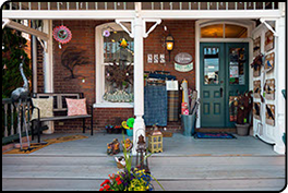 gifts souvenirs prince edward county shopping bloomfield