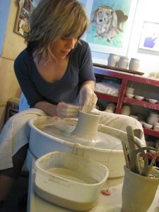 pottery ceramics prince edward county