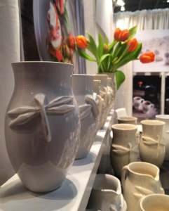 pottery ceramics art prince edward county