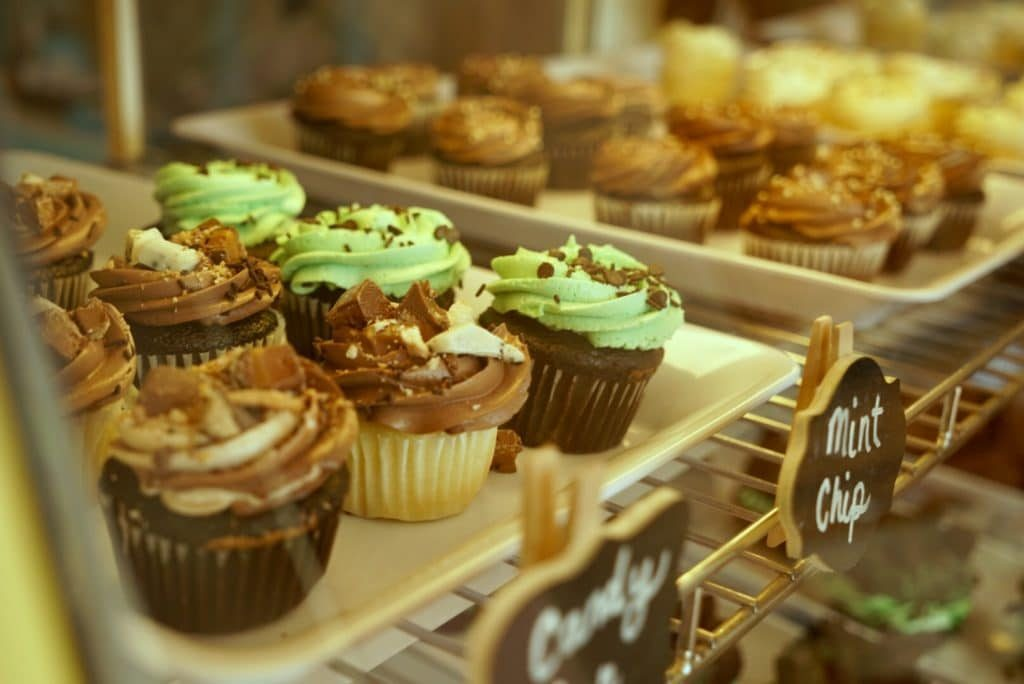 cakes muffins cheesecake cupcakes sweet picton